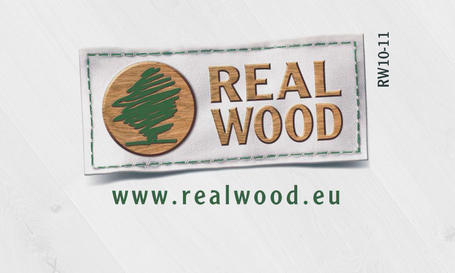Certificate Real Wood.  Listimage.